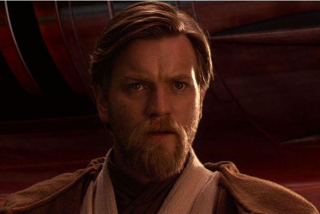 Une série Disney + pour Obi-Wan Kenobi !