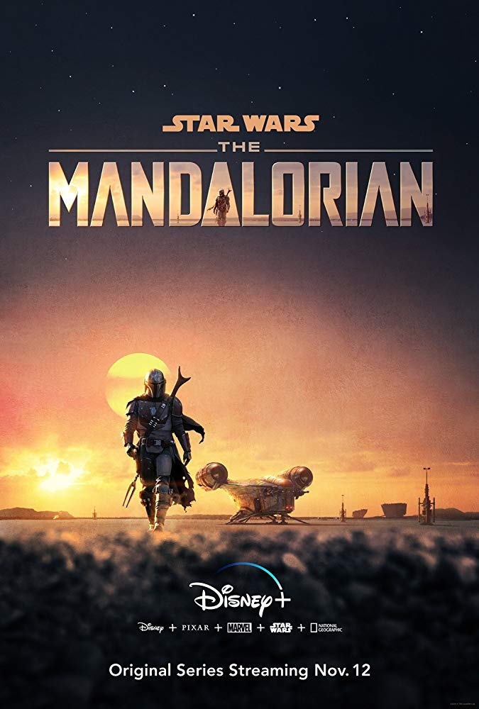 Bande-annonce : Star Wars - The Mandalorian