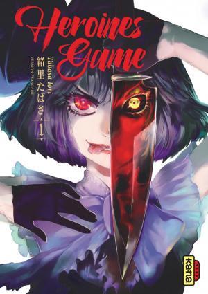 Sorties manga du 06/09/2019