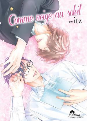 Sorties manga du 10/09/2019