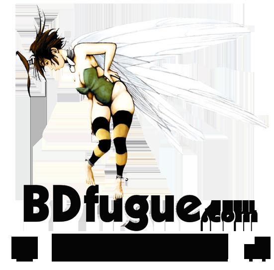 Gérez votre panier BDFugue.com depuis Sanctuary