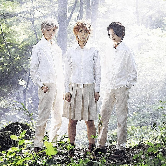 Une adaptation en film live pour The Promised Neverland