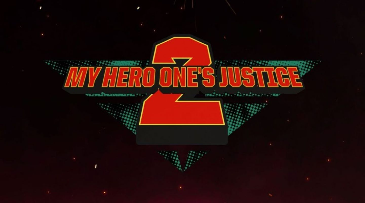 Trailer pour le jeu My Hero One's Justice 2