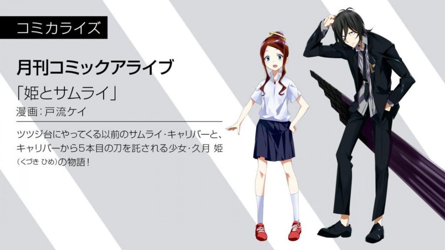 Deux spin-off en manga pour SSSS Gridman