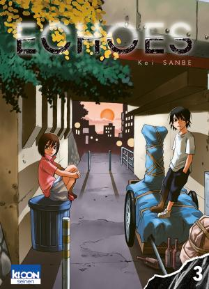 Sorties manga du 17/10/2019
