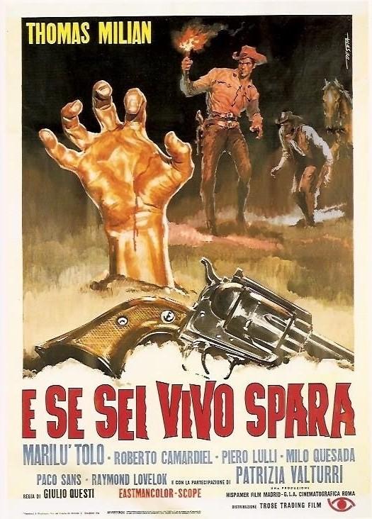 Retour vers le passé : Tire encore si tu peux (1967)