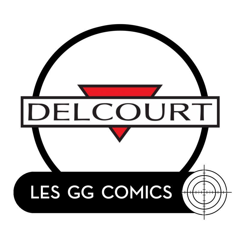Les GG comics #049 : Delcourt comics, le parrain des comics ?