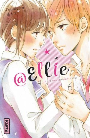 Sorties manga du 08/11/2019