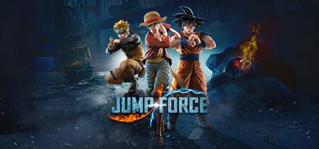 Character teaser pour les nouveaux personnages de Jump Force