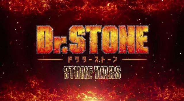 Une saison 2 pour l'animé Dr.Stone confirmée