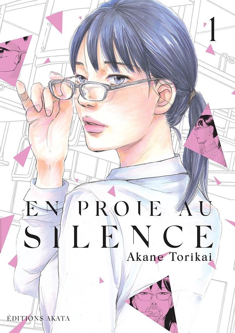 Découvrez les premières pages du manga En Proie au Silence en ligne