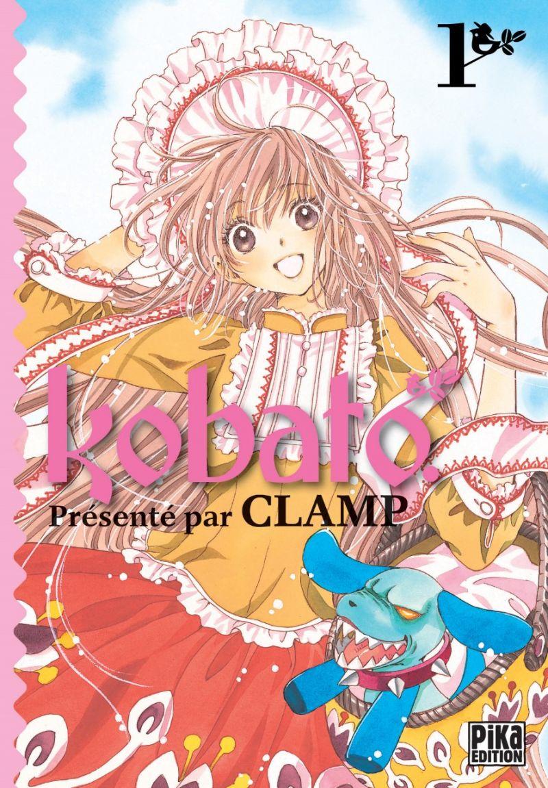Une réimpression de Kobato pour 2020 !