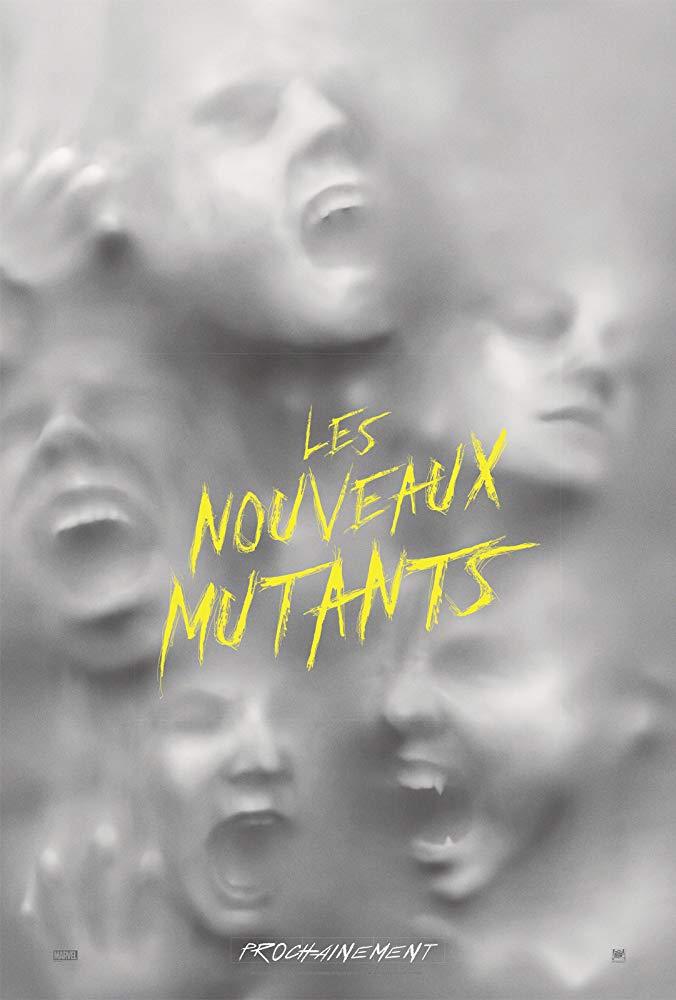 Bande-annonce : Les Nouveaux Mutants