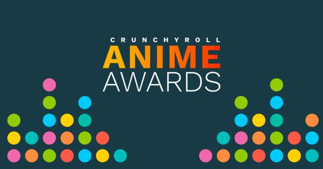 Découvrez les nominations des Crunchyroll Anime Awards 2020 !
