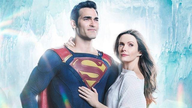 Une série TV pour Superman & Lois