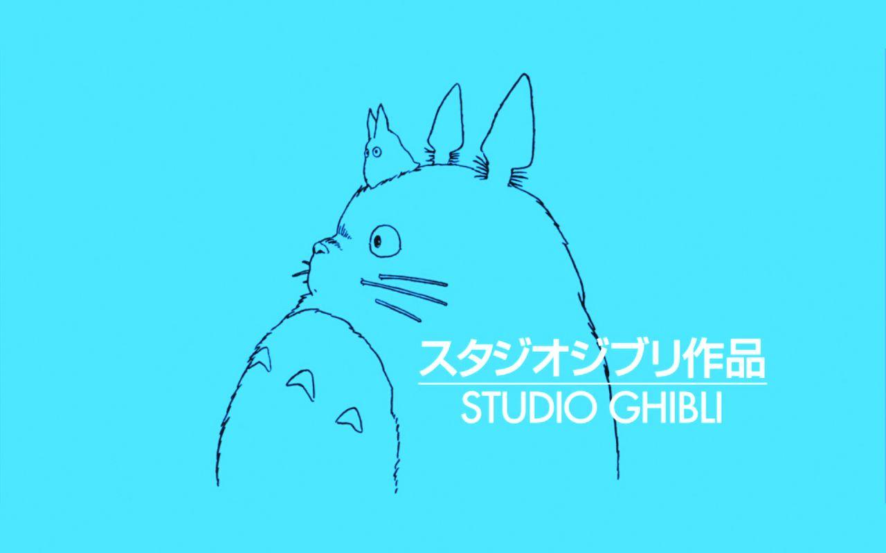Les films Ghibli débarquent sur Netflix !