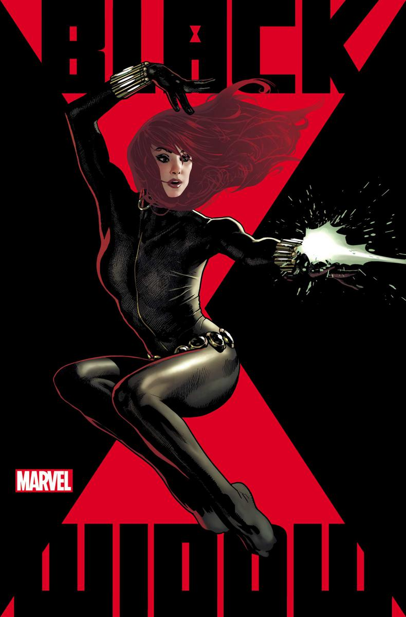 Actu V.O. : Black Widow