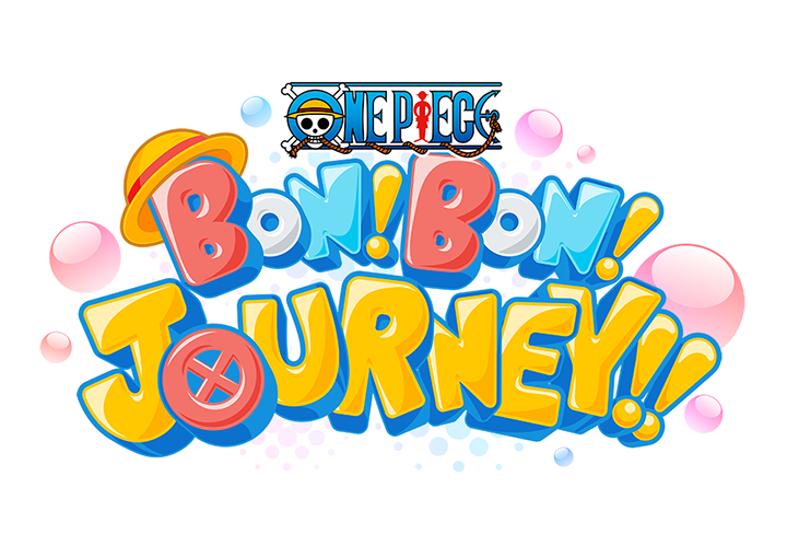 Le jeu mobile One Piece Bon! Bon! Journey! arrive en France