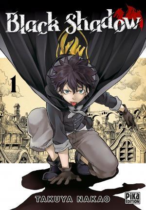 Sorties manga du 05/02/2020