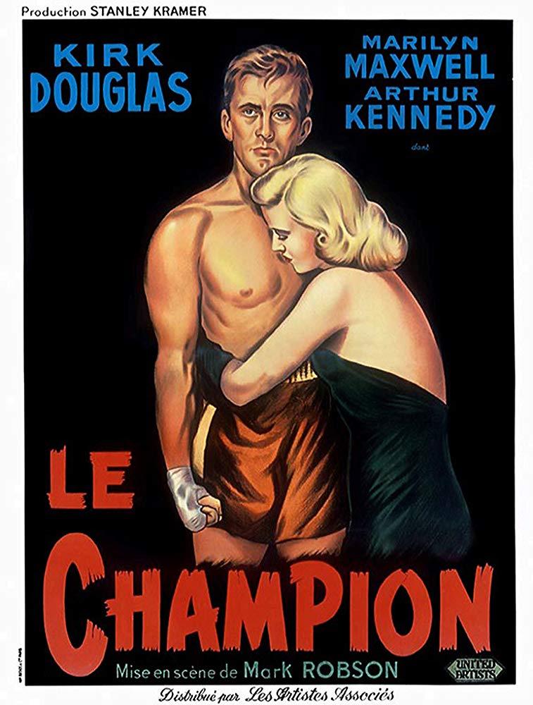 Retour vers le passé : Le Champion (1949)