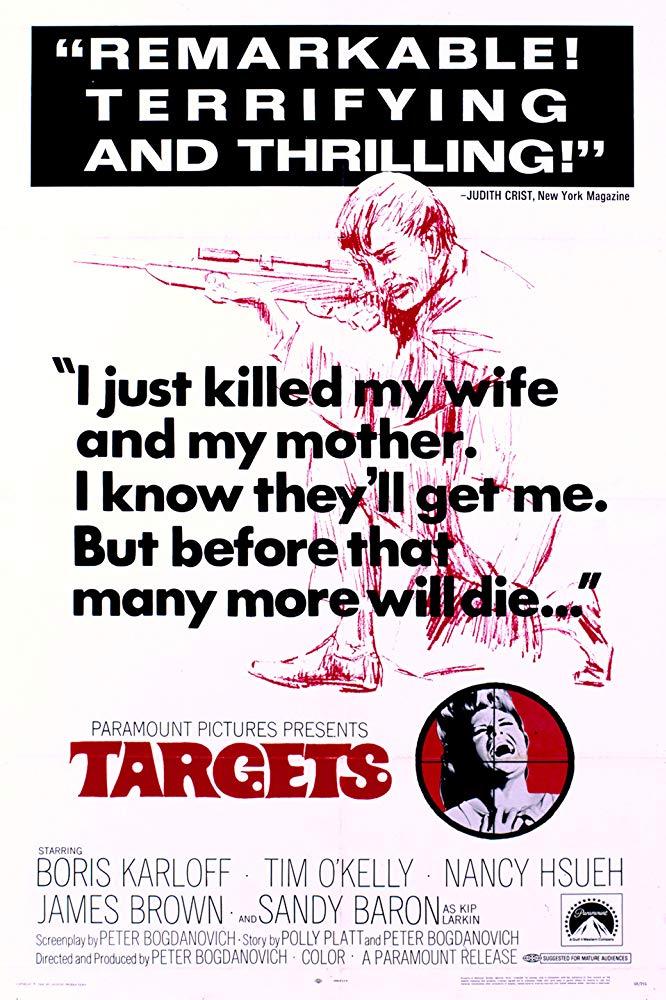 Retour vers le passé :  La Cible (1968)