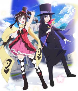 Les épisodes d'animes en streaming du 26/03/2020
