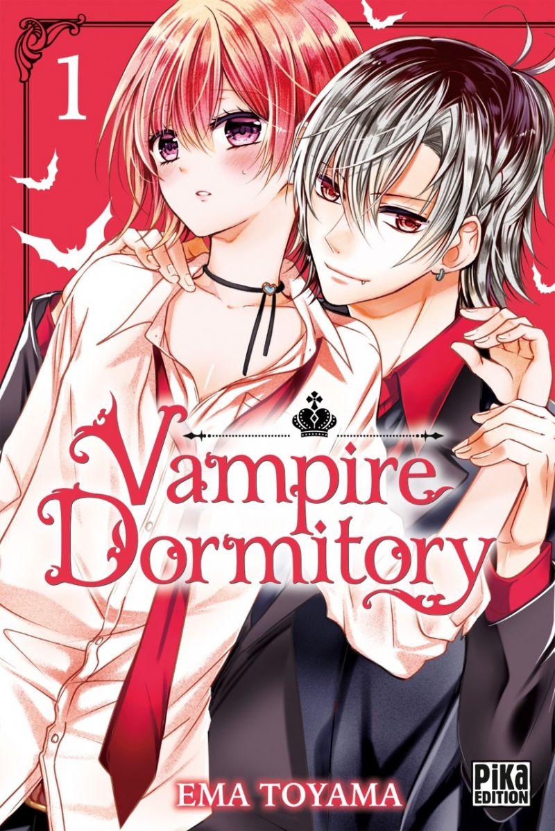 Vampire Dormitory chez Pika