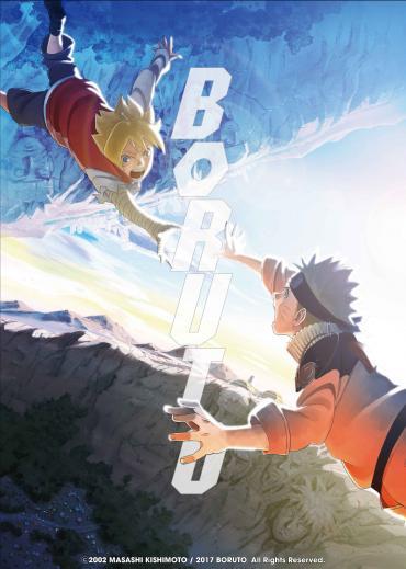 Les prochains épisodes de l'animé Boruto Naruto Next Generations reportés !