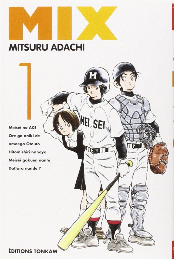 Le manga Mix entre en pause