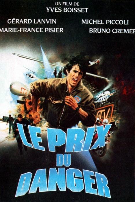 Retour vers le passé :  Le Prix du Danger (1983)