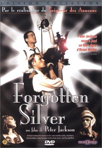 Retour vers le passé :  Forgotten Silver (1995)