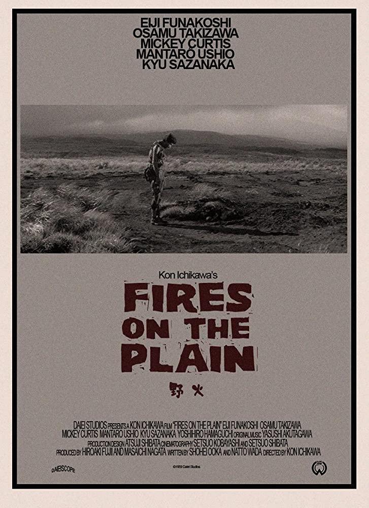 Retour vers le passé :  Feux dans la plaine (1959)