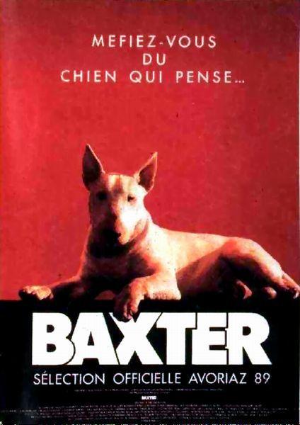 Retour vers le passé :  Baxter (1989)
