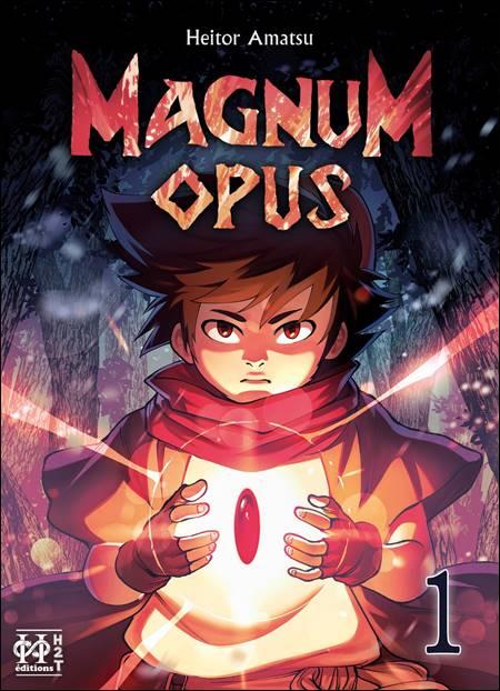 Magnum Opus chez H2T