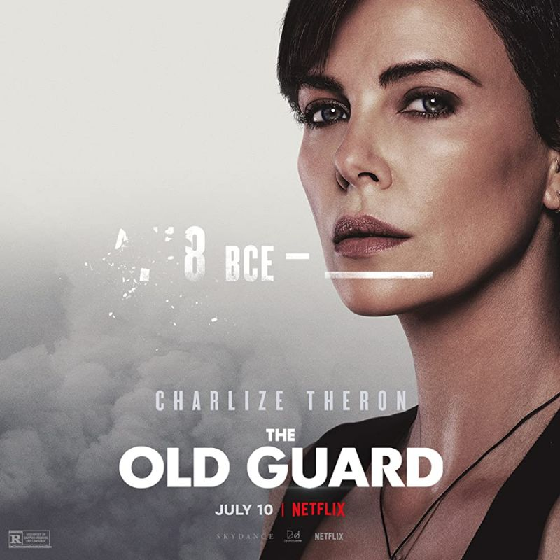 Bande-annonce : The Old Guard