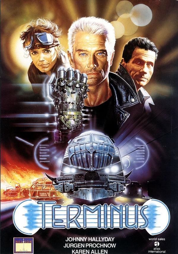 Retour vers le passé :  Terminus (1987)