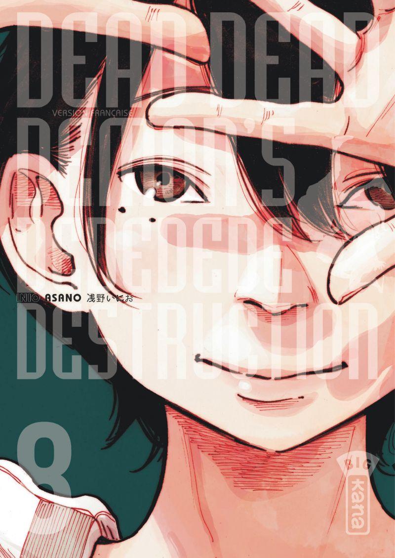Le manga Dead Dead Demon's Dededede Destruction repart en pause au Japon