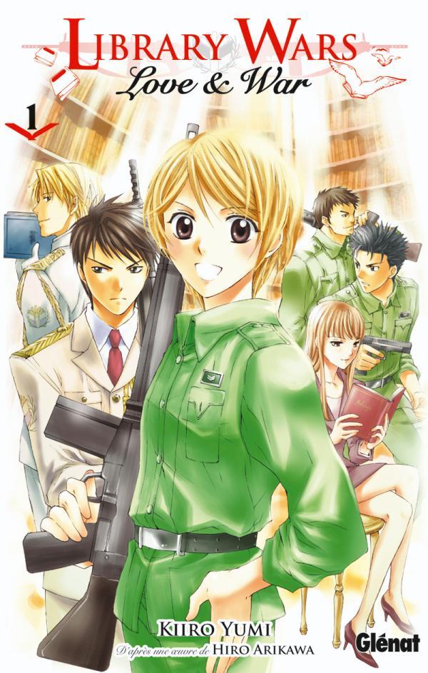 Un nouveau manga pour Yumi Kiiro