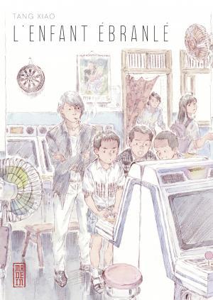 Sorties manga du 04/09/2020