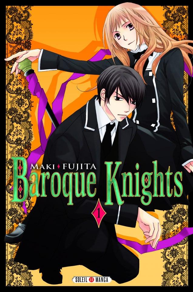 Un nouveau manga pour Maki Fujita !