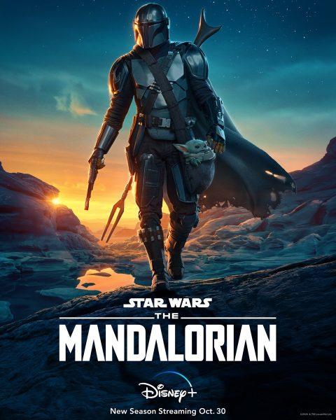 Bande-annonce : Star Wars - The Mandalorian, saison 2