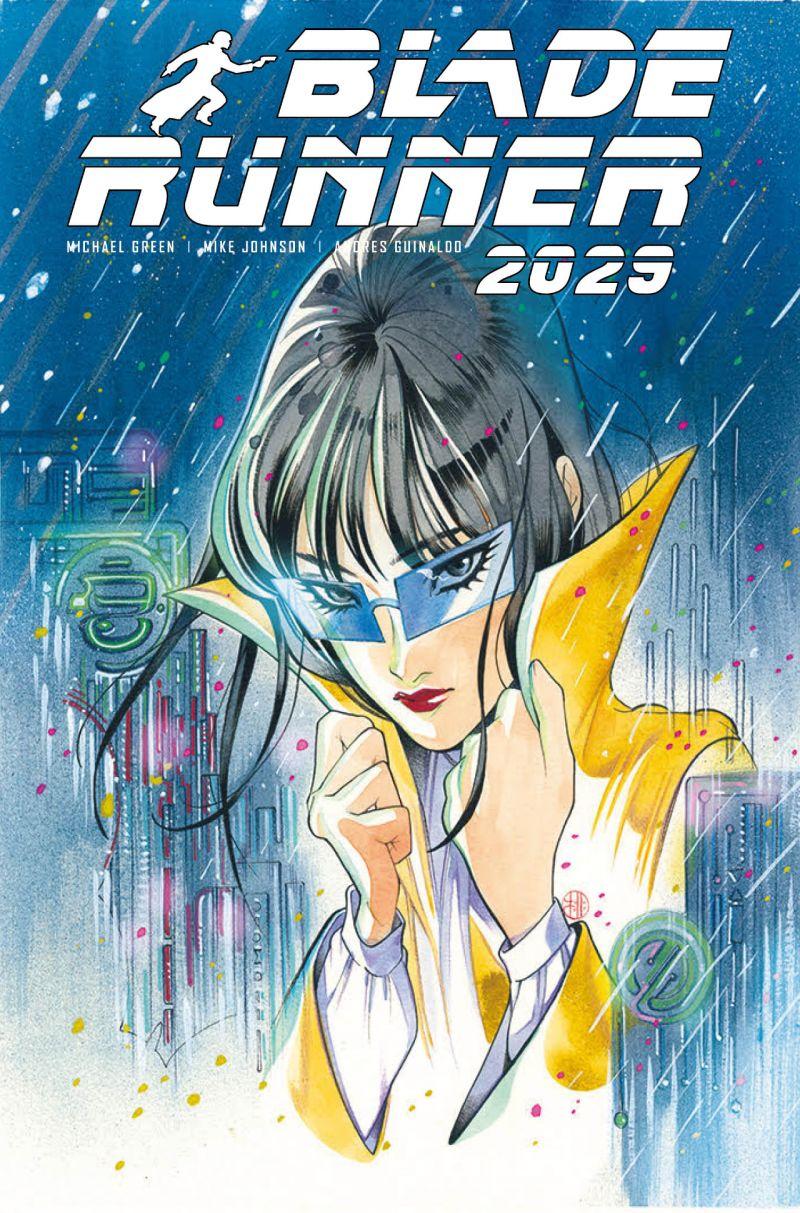Actu V.O. : Blade Runner 2029
