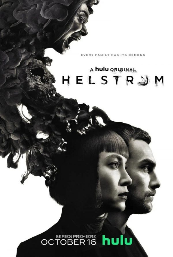 Bande-annonce : Helstrom