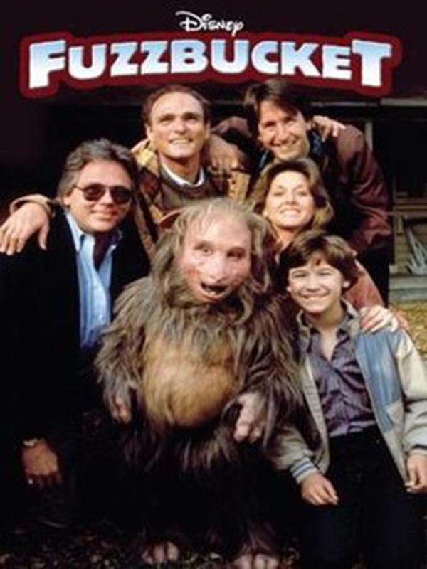 Retour vers le passé :  Fuzzbucket (1986)
