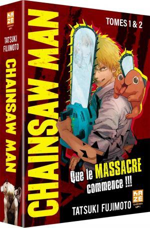 Sorties manga du 14/10/2020
