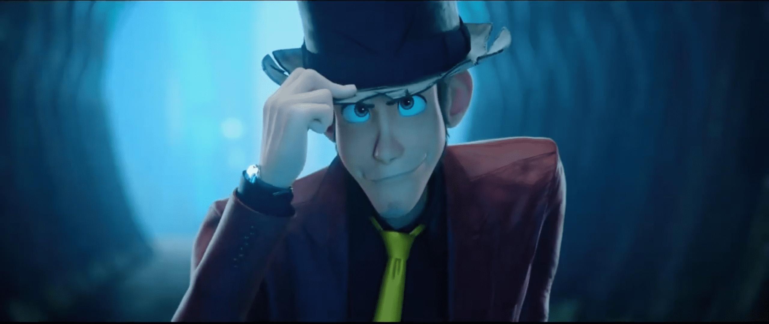 Lupin III : Le gentleman cambrioleur du manga !