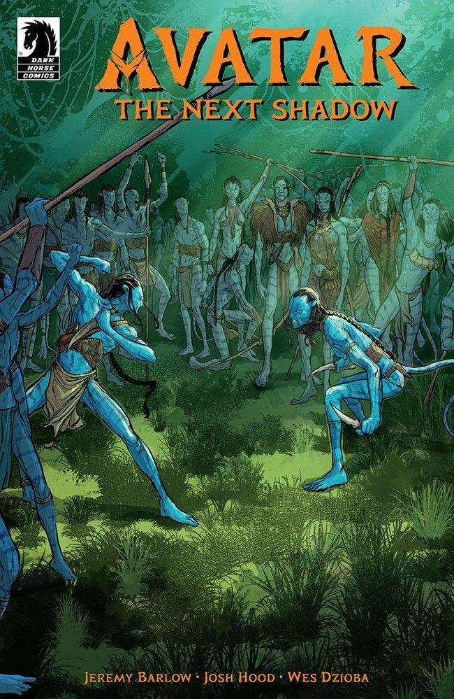 Actu V.O. : Avatar - The Next Shadow