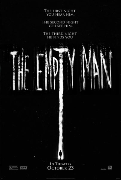 Bande-annonce : The Empty Man