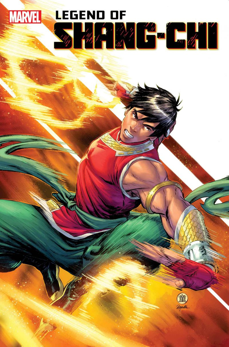 Actu V.O. : Legend of Shang-Chi