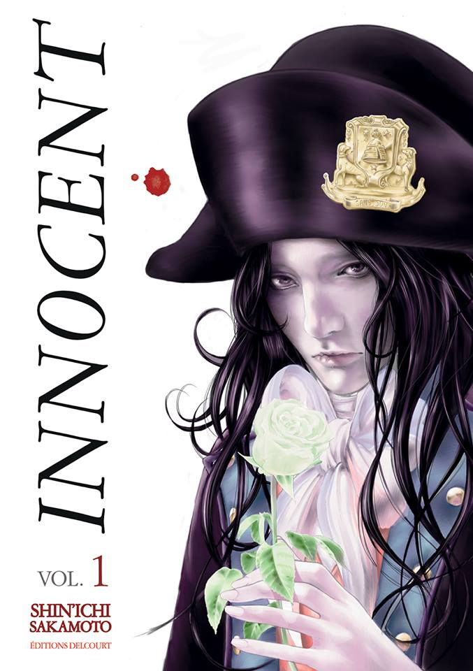 Un nouveau manga pour Shinichi Sakamoto